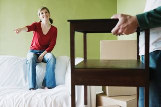 Wichita Falls local moving company