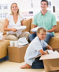 skilled, fully trained moving crews in Wichita Falls